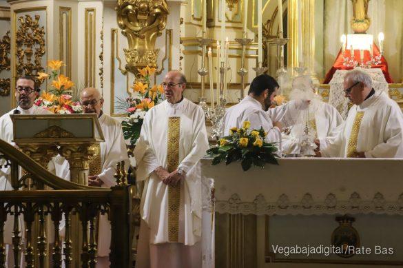 Miles de personas acompañan a la Virgen de Monserrate a su Santuario 73