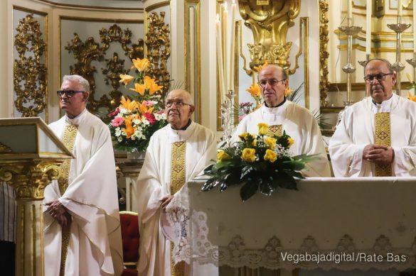 Miles de personas acompañan a la Virgen de Monserrate a su Santuario 79