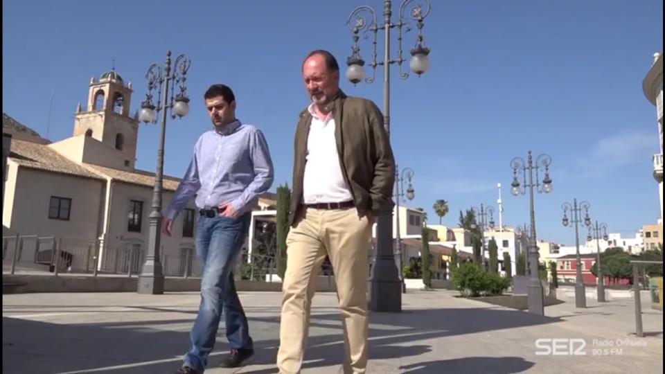 """Emilio Bascuñana (PP): """"Todavía nos queda mucho por hacer"""" 6"""