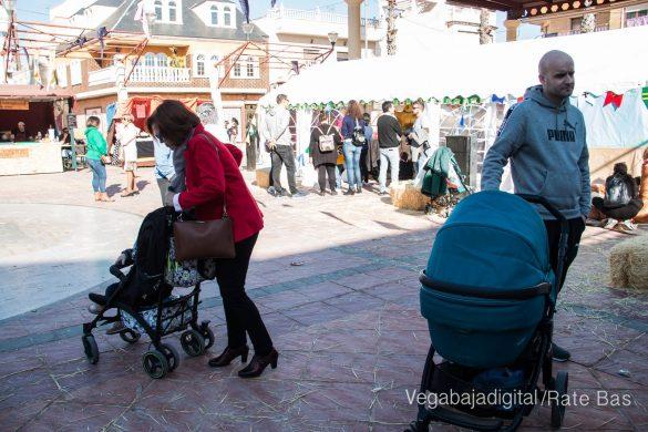 Rafal vuelve al medievo durante el fin de semana 25