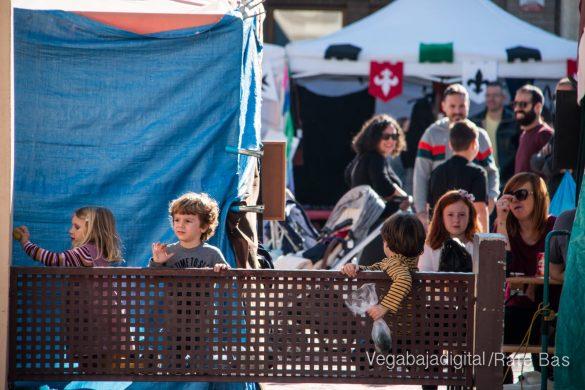 Rafal vuelve al medievo durante el fin de semana 36