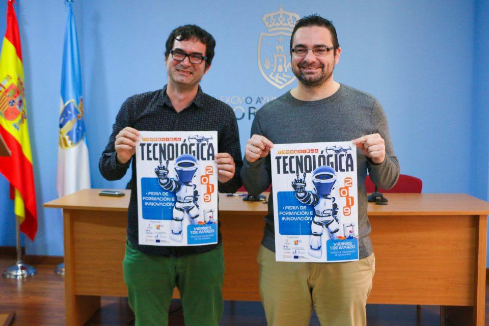Torrevieja organiza una jornada pionera sobre tecnología 6