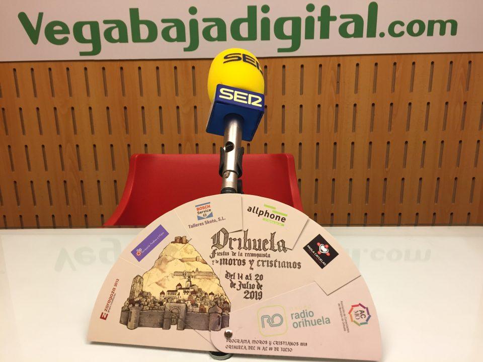 No te quedes sin tu abanico del Grupo Radio Orihuela 6