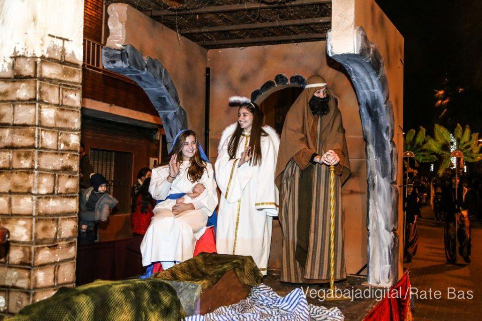 Cabalgata de Reyes en Orihuela 6