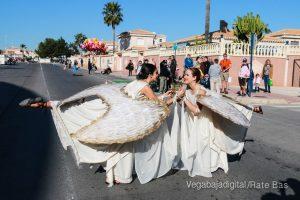 Los Reyes Magos también llegan a Orihuela Costa 96