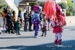 Los Reyes Magos también llegan a Orihuela Costa 99