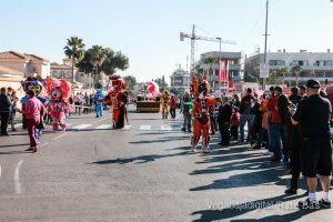 Los Reyes Magos también llegan a Orihuela Costa 104