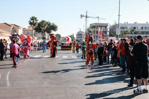 Los Reyes Magos también llegan a Orihuela Costa 88
