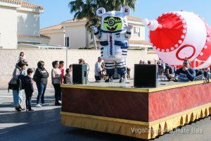 Los Reyes Magos también llegan a Orihuela Costa 106