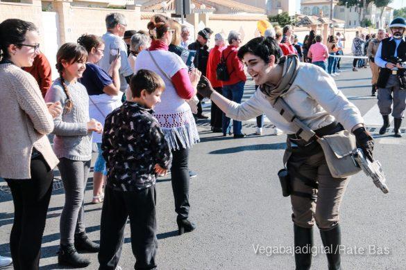 Los Reyes Magos también llegan a Orihuela Costa 84