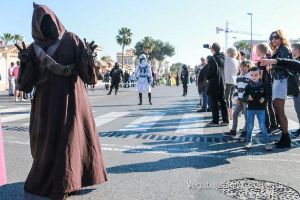 Los Reyes Magos también llegan a Orihuela Costa 81