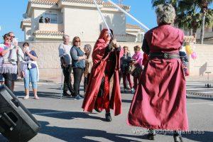 Los Reyes Magos también llegan a Orihuela Costa 112