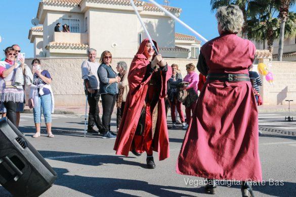 Los Reyes Magos también llegan a Orihuela Costa 80
