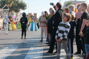 Los Reyes Magos también llegan a Orihuela Costa 114