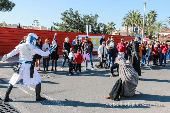 Los Reyes Magos también llegan a Orihuela Costa 77