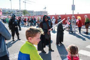 Los Reyes Magos también llegan a Orihuela Costa 116
