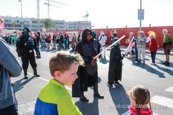 Los Reyes Magos también llegan a Orihuela Costa 76