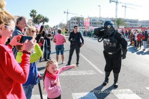 Los Reyes Magos también llegan a Orihuela Costa 117