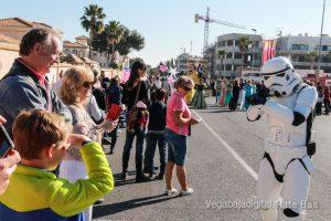Los Reyes Magos también llegan a Orihuela Costa 119