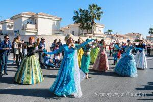 Los Reyes Magos también llegan a Orihuela Costa 120