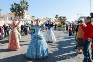 Los Reyes Magos también llegan a Orihuela Costa 122