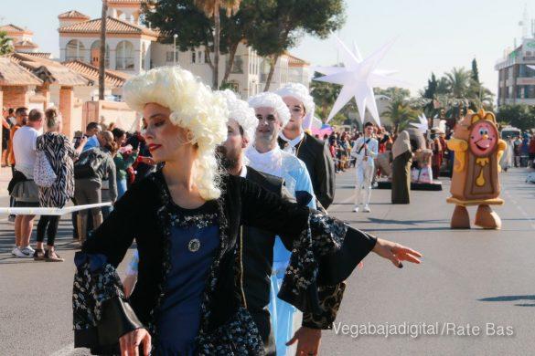 Los Reyes Magos también llegan a Orihuela Costa 67