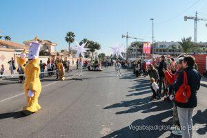 Los Reyes Magos también llegan a Orihuela Costa 127