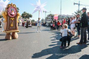 Los Reyes Magos también llegan a Orihuela Costa 128