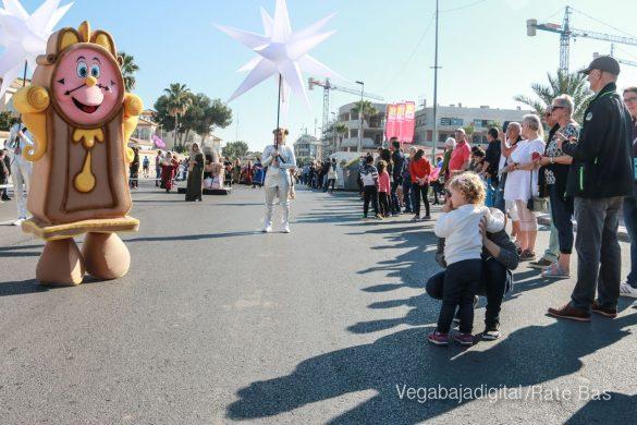 Los Reyes Magos también llegan a Orihuela Costa 64