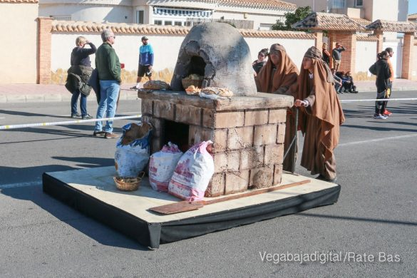 Los Reyes Magos también llegan a Orihuela Costa 62