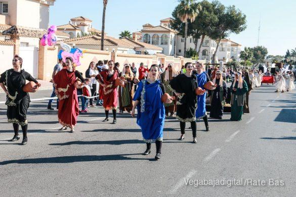 Los Reyes Magos también llegan a Orihuela Costa 61
