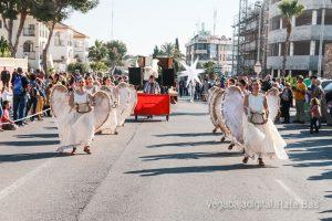Los Reyes Magos también llegan a Orihuela Costa 132