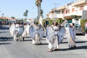 Los Reyes Magos también llegan a Orihuela Costa 139