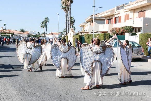 Los Reyes Magos también llegan a Orihuela Costa 53
