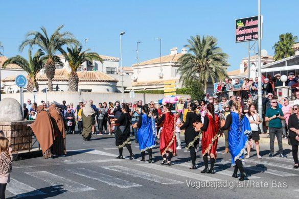 Los Reyes Magos también llegan a Orihuela Costa 52