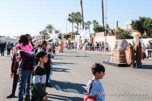 Los Reyes Magos también llegan a Orihuela Costa 142