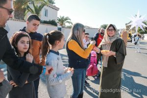 Los Reyes Magos también llegan a Orihuela Costa 143