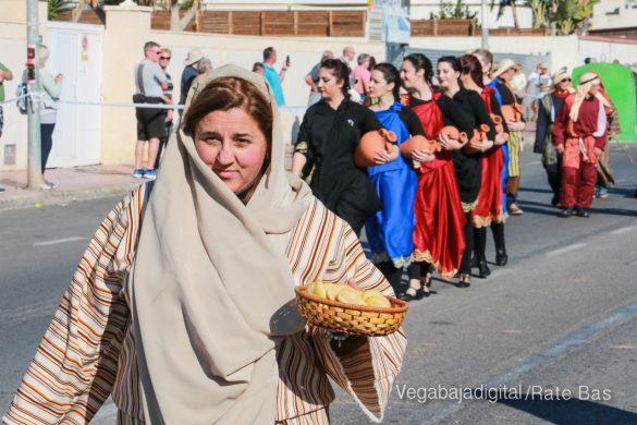 Los Reyes Magos también llegan a Orihuela Costa 48