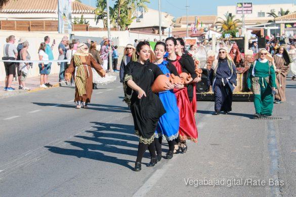 Los Reyes Magos también llegan a Orihuela Costa 47