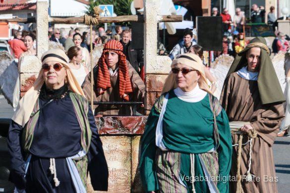 Los Reyes Magos también llegan a Orihuela Costa 45