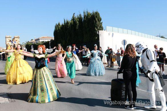 Los Reyes Magos también llegan a Orihuela Costa 41