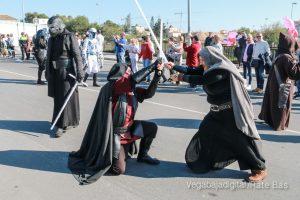 Los Reyes Magos también llegan a Orihuela Costa 153