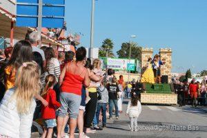 Los Reyes Magos también llegan a Orihuela Costa 157