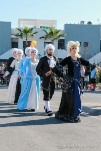 Los Reyes Magos también llegan a Orihuela Costa 158