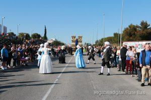 Los Reyes Magos también llegan a Orihuela Costa 159