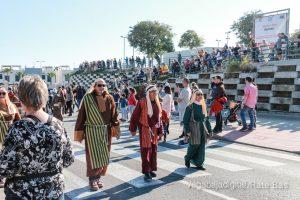 Los Reyes Magos también llegan a Orihuela Costa 162