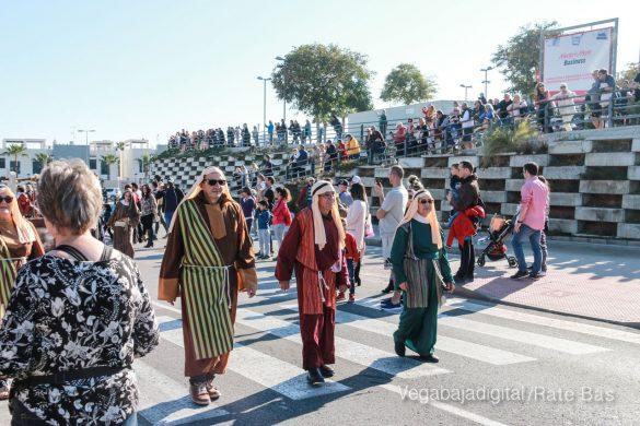 Los Reyes Magos también llegan a Orihuela Costa 30
