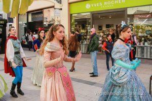 Los Reyes Magos también llegan a Orihuela Costa 166