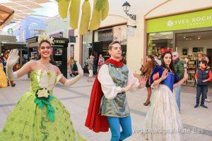 Los Reyes Magos también llegan a Orihuela Costa 167