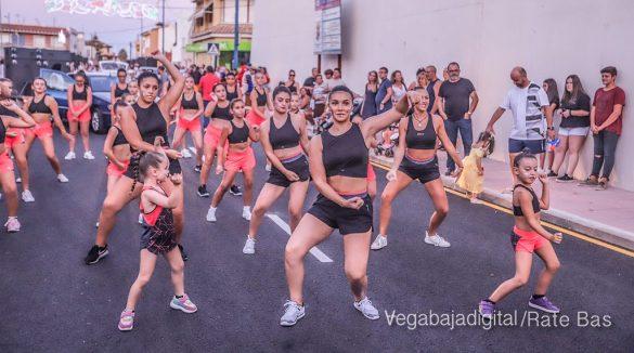 Desfile multicolor de Benferri 36